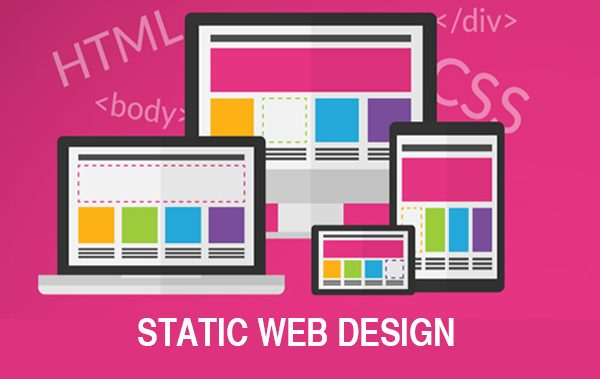 Static Website