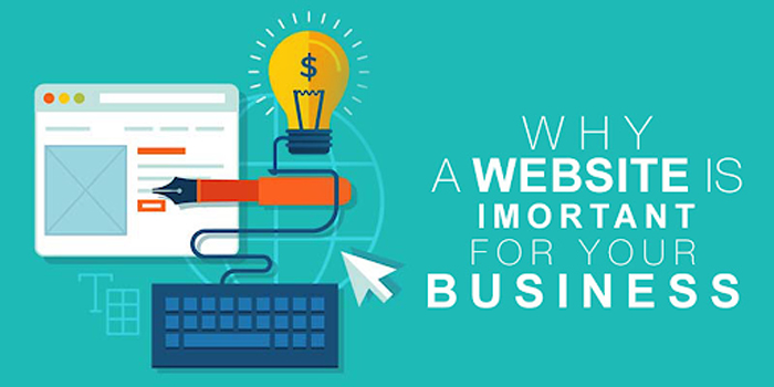 Website is Important for a Business, importance of website development services in Lahore, Website services